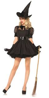 witch costumes bewitching witch costume 85238 fancy dress