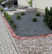 Gartengestaltung Mit Steinen Vorgartengestaltung Stein U2013 Godsriddle Info