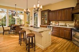 Kitchen Island Corbels Corbels Convention Other Metro Traditional Kitchen Innovative