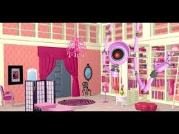House Design Games In English Barbie Life In The Dreamhouse Games Barbie Movies In English