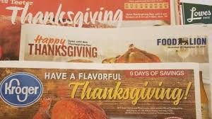 thanksgiving day hours for grocery stores 2017 wral