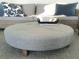 extra large ottoman coffee table large square ottoman coffee table large ottoman coffee table cream