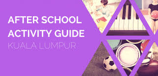 Seeking Kl After School Extracurricular Activity Guide For Classes For