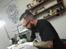 questions for tattoo artist 5 questions for the costa rican tattoo artists of atramento the