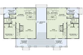 breezeway house plans country style house plan 6 beds 4 00 baths 2758 sq ft plan 17 2563