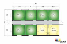 create floor plans medical office floor plan samples crtable