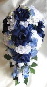white and blue floral arrangements white silk flower arrangements foter