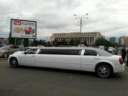 si e auto carrefour chrysler c300 f limousine limo non stop bucharest