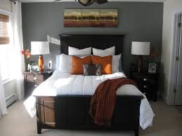 How To Decorate A Bedroom With White Furniture by The 25 Best Dark Wood Bedroom Ideas On Pinterest Dark Wood