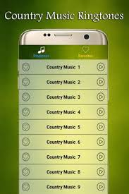 free country ringtones for android country ringtones apk free personalization app