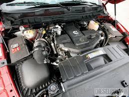 Dodge Ram Cummins V8 - 2011 ford vs ram vs gm diesel truck shootout diesel power magazine