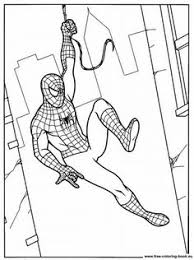 printable spiderman coloring pages google events