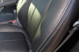 Car Upholstery Installation Cool Katzkin Leather Install For A Ecoboost F 150 Stangtv