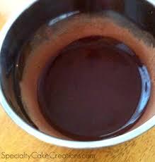 from scratch chocolate cake recipe