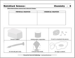 Periodic Table Changes Chemistry Worksheets Worksheets Chemistry And Periodic Table