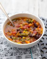 instant pot pantry vegetable soup easy and fast lefty spoon
