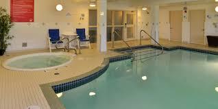 holiday inn express u0026 suites edmonton north hotel by ihg