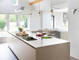 plan de cuisine moderne avec ilot central plan cuisine ilot central trouver la meilleure cuisine feng shui