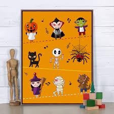 halloween kid cartoons popular pumpkin painting kids buy cheap pumpkin painting kids lots