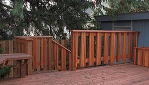 Baluster Design Ideas 100s Of Deck Railing Ideas And Designs