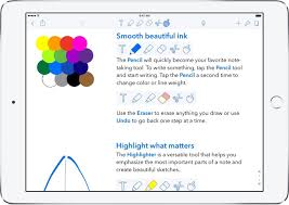 6 apple pencil apps for people that don u0027t draw