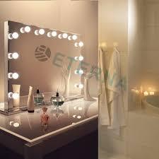 Dressing Room Mirror Lights Hollywood Mirror With Light Bulbs Hollywood Mirror With Light