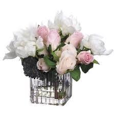Vases For Floral Arrangements Faux Flowers Joss U0026 Main