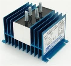 sure power line battery isolator 70 amp 3 battery 1 alternator