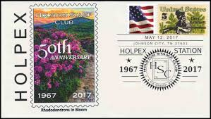 johnson city press holston stamp club delivers 50th anniversary show