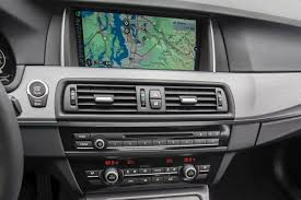 bmw 5 series navigation system 2017 bmw 5 series