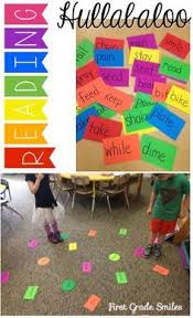 Room Dolch Word Games - 30 editable sight word games and growing teaching word games