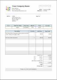 sample proforma invoice cv college student cover letter free
