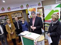 chambre d agriculture des vosges la première épicerie vosges terroir est à epinal gerardmer info