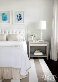 greek bedroom white and beige bedroom with greek key bedding transitional