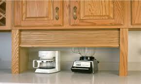 kitchen cabinet garage door kitchen towel racks for cabinets kitchen appliance garage doors