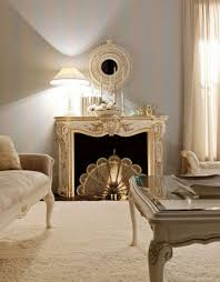 decorative fireplace ideas living room pretty french interior of family room with decorative