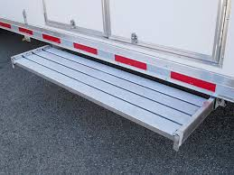 V Nose Enclosed Trailer Cabinets by Cargo Trailer Options Cargo Trailer Parts Look Trailers
