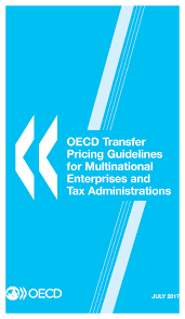 oecd transfer pricing guidelines for multinational enterprises and