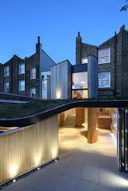 victorian home design victorian home in london gets curvaceous bodacious extension