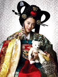 Yoon eun hye hangi dizde daha g�zel :)