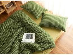 Green Plaid Duvet Cover Burberry Plaid Beddinginn Com