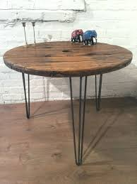 Reclaimed Wood Side Table Reclaimed Wood Coffee Table Diy Diy Reclaimed Wood Coffee Table