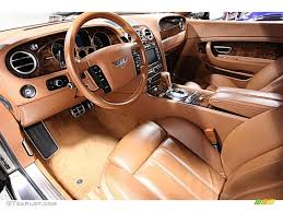 orange bentley interior saddle interior 2004 bentley continental gt standard continental