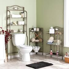 Decorative Bathroom Shelves by Unique Bookshelves For Kids Bathroom Corner Shelves Glass Custom