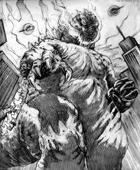 days to halloween rust belt monster collective 9 days until halloween godzilla