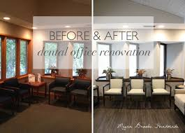 office renovation before after dental office renovation megan brooke handmade