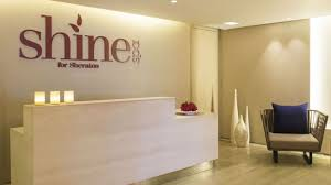 3 Floor Mall by Welcome To Shine Spa At Sheraton Dubai Mall Of The Emirates Hotel