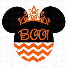 halloween disney minnie mouse iron on transfer for t by figandbear