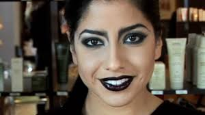 Prisoner Halloween Makeup by Evil Dead Makeup Tutorial Mugeek Vidalondon