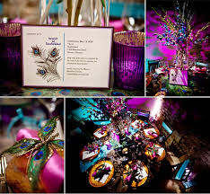 peacock wedding theme the peacock wedding theme might be my all time favorite